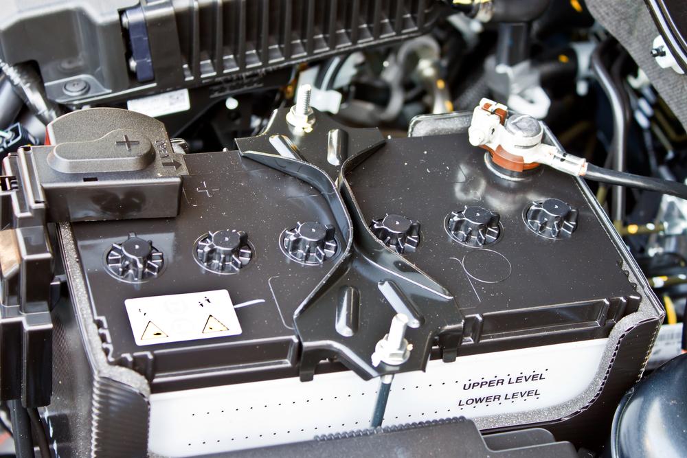 How Long Does Car Battery Last >> Car Parts