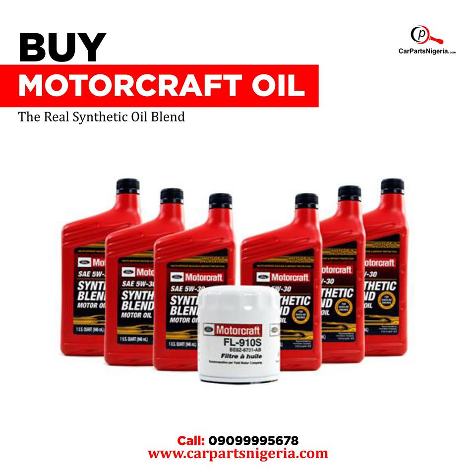 Get motorcraftoil quote