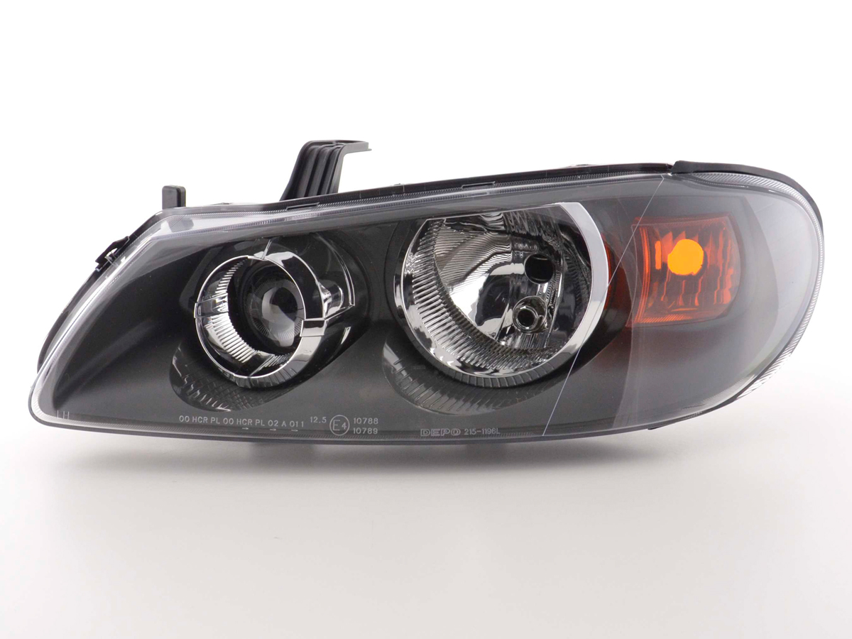Car Parts Head Lamp Colt 120 Ss