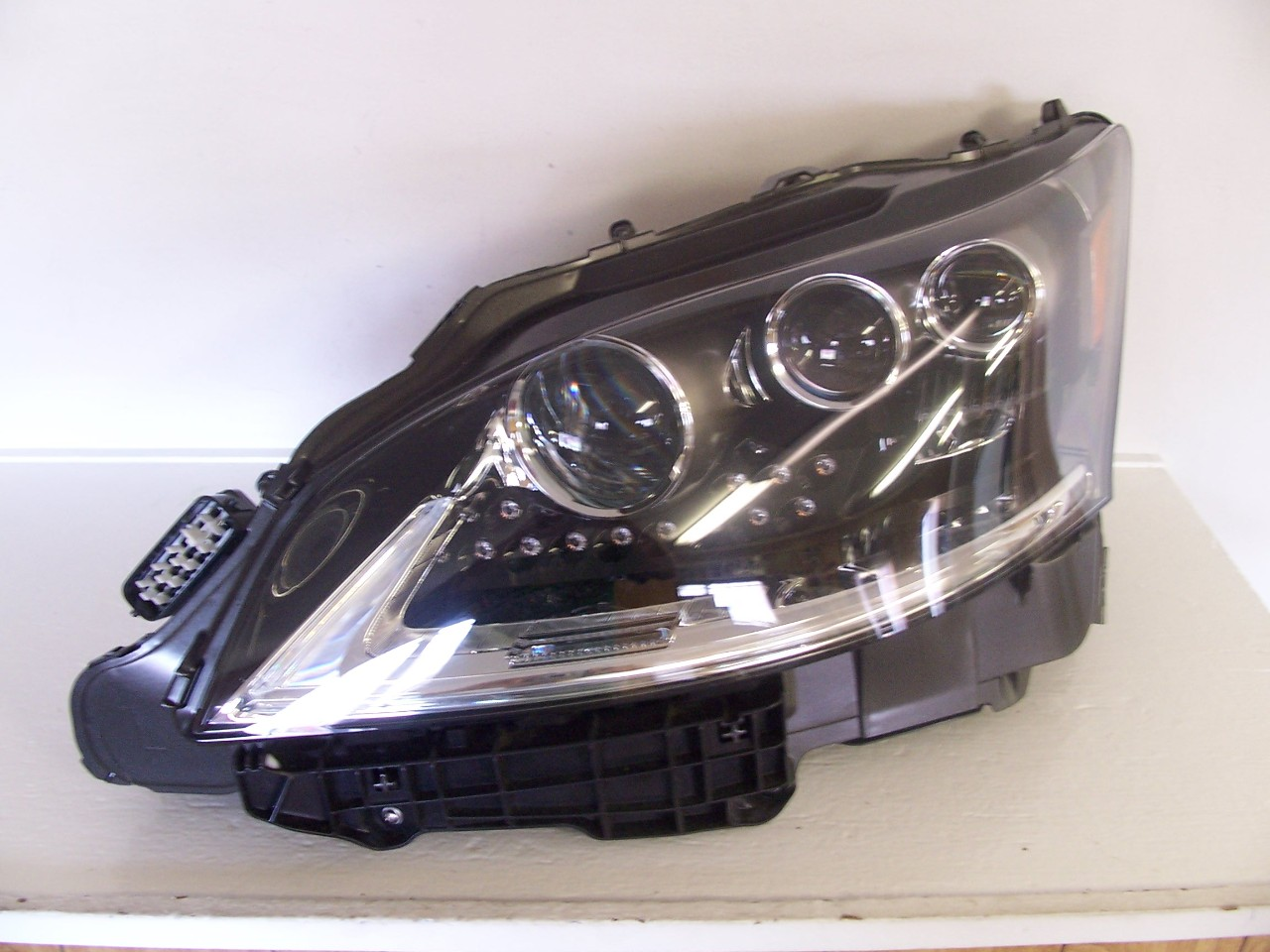 Head Lamp Colt 120 Ss Car Parts Headlight Left