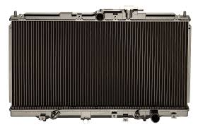 Radiator fits 1967-1970 Plymouth Fury Fury I,Fury II,Fury III Fury,Fury I,Fury I